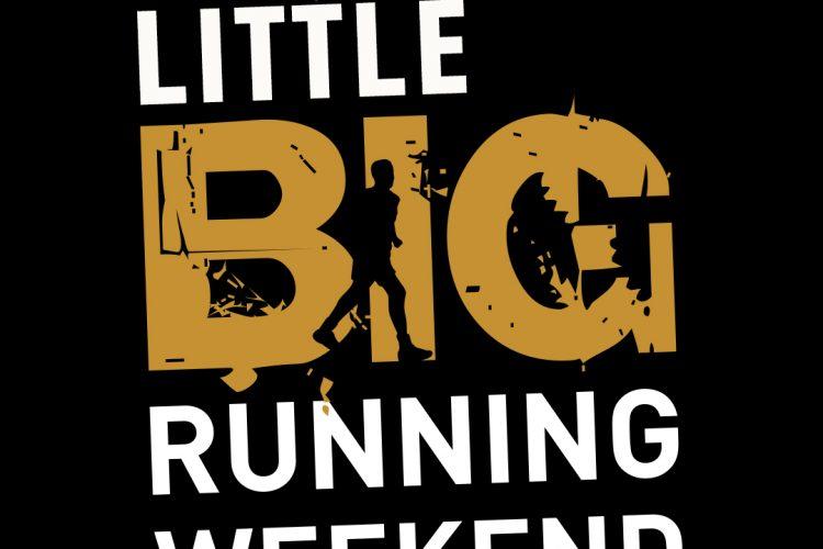 Little BIG Running weekend